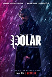 Polar 2019 English 480p WEBRip 300MB ESubs