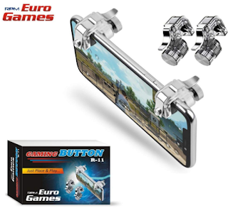 RPM Euro Games PUBG Trigger R11
