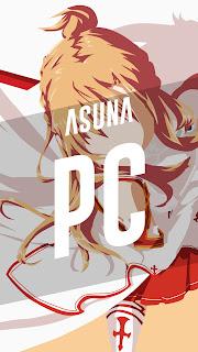 Asuna Wallpaper