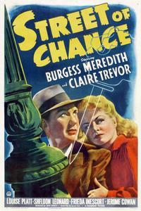 Watch Street of Chance Online Free in HD