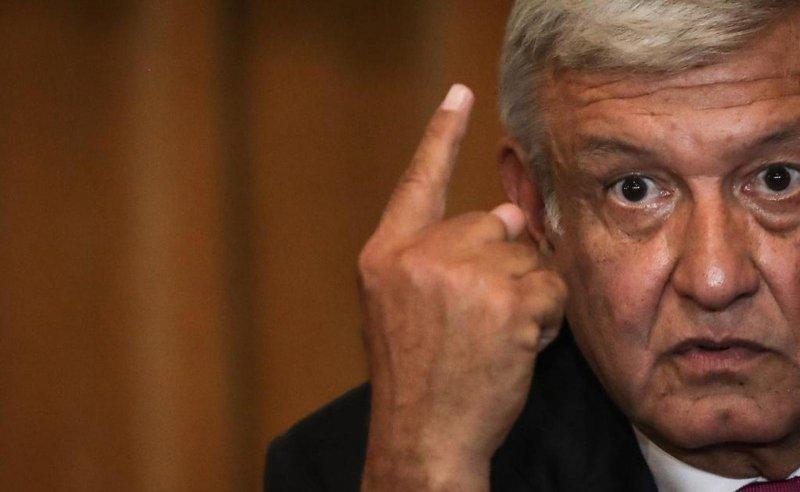 """Gobernadores piden más recursos a AMLO y les dice que NO, """"sométanse a la austeridad"""""""