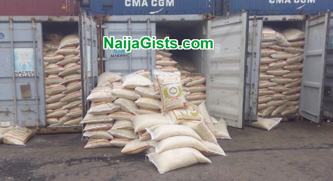4 men diverted idps rice katsina