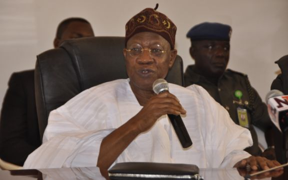 Forget propaganda… Buhari has fulfilled campaign promises – Lai Mohammed