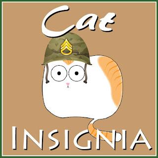 Cat Insignia