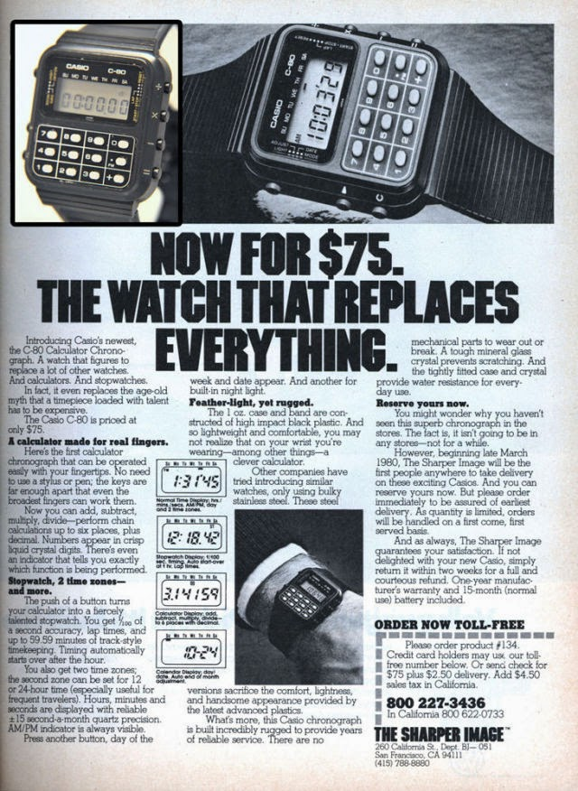 World Of Technology The Coolest Electronics From The 80s