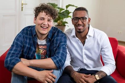 Die 'Wie geil ist Dustin?!' Webserie zum McDelivery | McDonald's x Jerôme Boateng