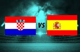 يلا شوت الجديد مباراة إسبانيا وكرواتيا دوري الأمم الأوروبية