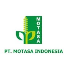 Lowongan Kerja PT MOTASA INDONESIA Juni 2016