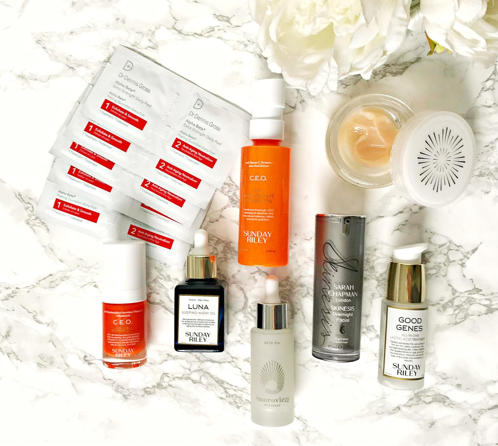 Cult Beauty Discount Code, Products for dull skin, Products for textured or scarred skin