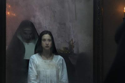 The Nun Já é Um Sucesso Mundial