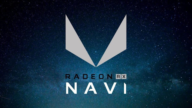 AMD Navi RX 3080 & 3070 Leaked Information.