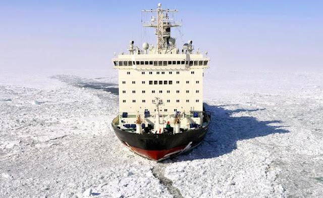 Арктика: мир накануне войны