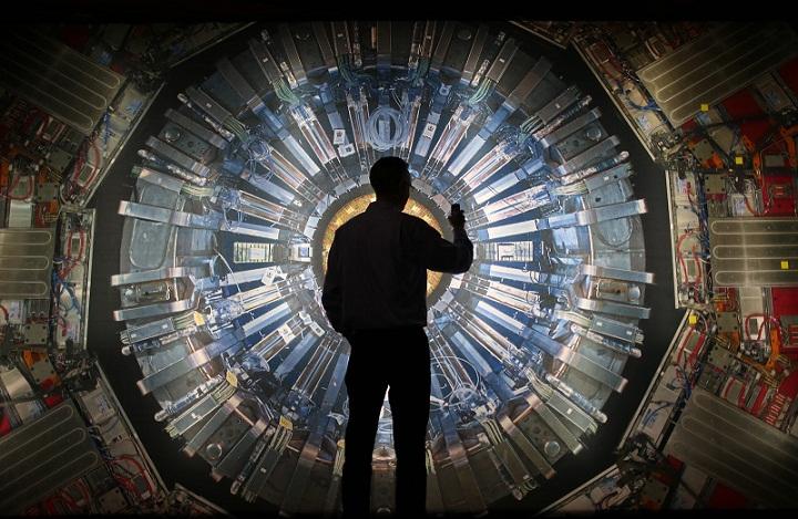 Ilmuwan Menemukan Partikel Aneh dan Misterius di Dasar Bumi
