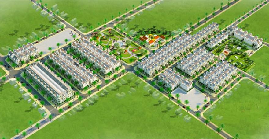 Căn hộ Cityland Bình Trưng Đông