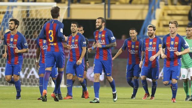 5 Alasan Mengapa Barcelona Bakal Jadi Tim Mengerikan Musim Depan