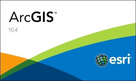 Data for free: Download all arcgis 10.4 products full ...