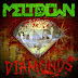 """Meltdown: il nuovo singolo """"Diamonds (Rihanna Metal Cover)"""" esce oggi!"""