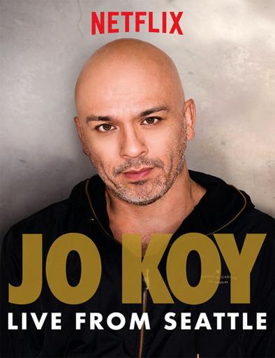 Ver Jo Koy: Live from Seattle (2017) Online