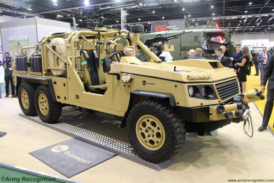 「Supacat Light Reconnaissance Vehicle (LRV)」的圖片搜尋結果