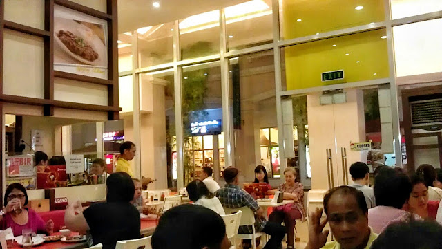 Sincerity Cafe & Restaurant at Lucky Chinatown Mall