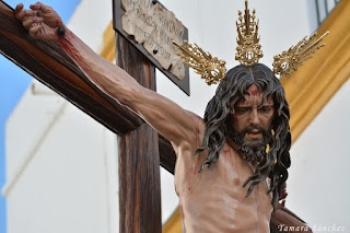 Resultado de imagen de salida perdon chiclana via crucis