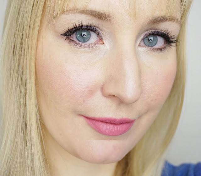 Bobbi Brown - Long-Wear Gel Eyeliner (Violet Ink 4) Doris Weber Beautyblog