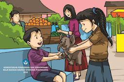 BONEKA ISTIMEWA Cerita Anak