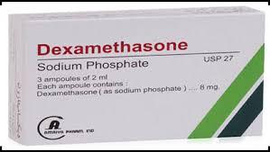 دواعى إستعمال ديكساميثازون Dexamethasone لعلاج الحساسيه 2019