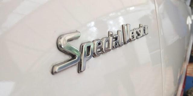 Datsun Merangsang Pasar dengan Edisi Khusus