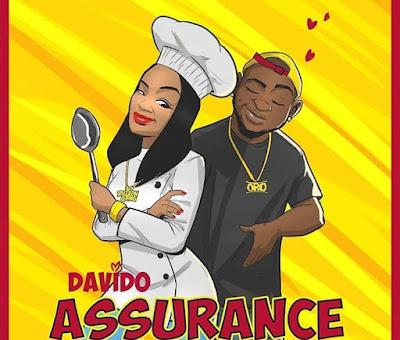 New AUDIOS   Davido – Assurance   Download Mp3  AUDIOS
