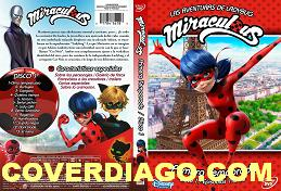 Miraculous Ladybug Primera temporada