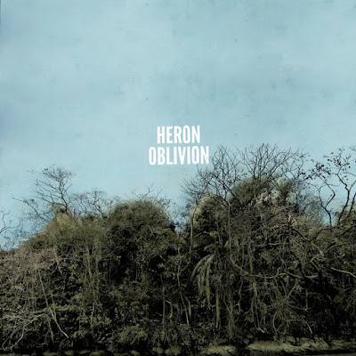"""HERON OBLIVION """"Heron Oblivion"""""""