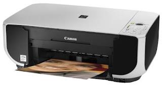 Imprimante Pilotes Canon PIXMA MP210 Télécharger