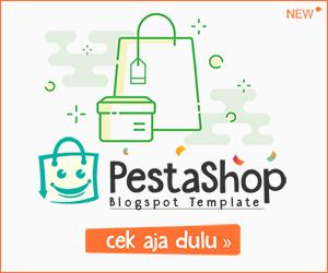 template toko online pestashop
