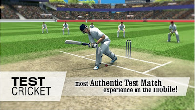 Cricket Championship 2 V2.0.4 Apk (Mod Money)