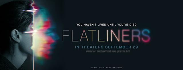 Sinopsis Film Flatliners 2017