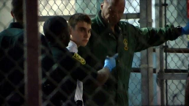 Nikolas Cruz acusado de massacre na Flórida pertenceria a grupo supremacista
