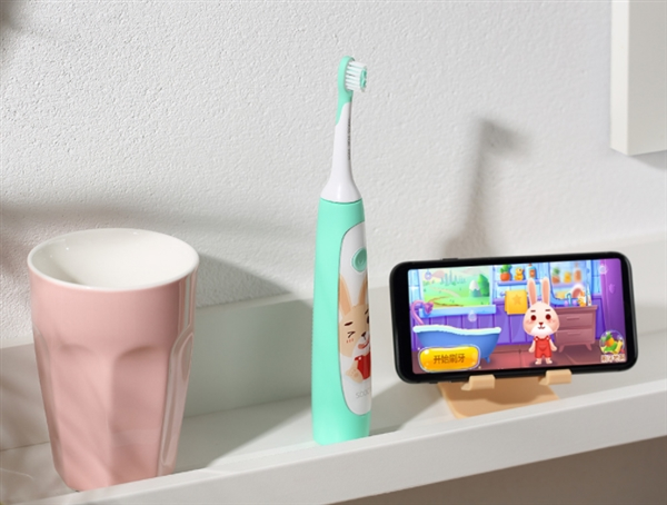 Electric toothbrush Xiaomi children's Sonic Electric