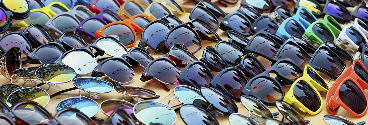 21b07d23646 Os riscos de usar óculos de sol falsificados | Webjornalismo UFPI