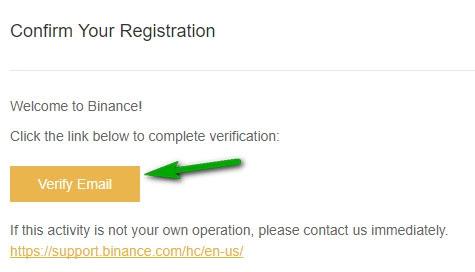Sàn Binance giao dịch Bitcoin và Altcoin