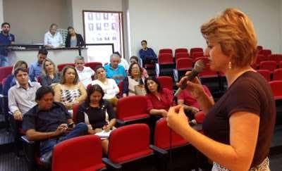 Presidente da Comcam vai fazer prestação de contas a prefeitos a cada 2 meses