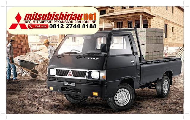 Kredit Mitsubishi L300 Pekanbaru Riau