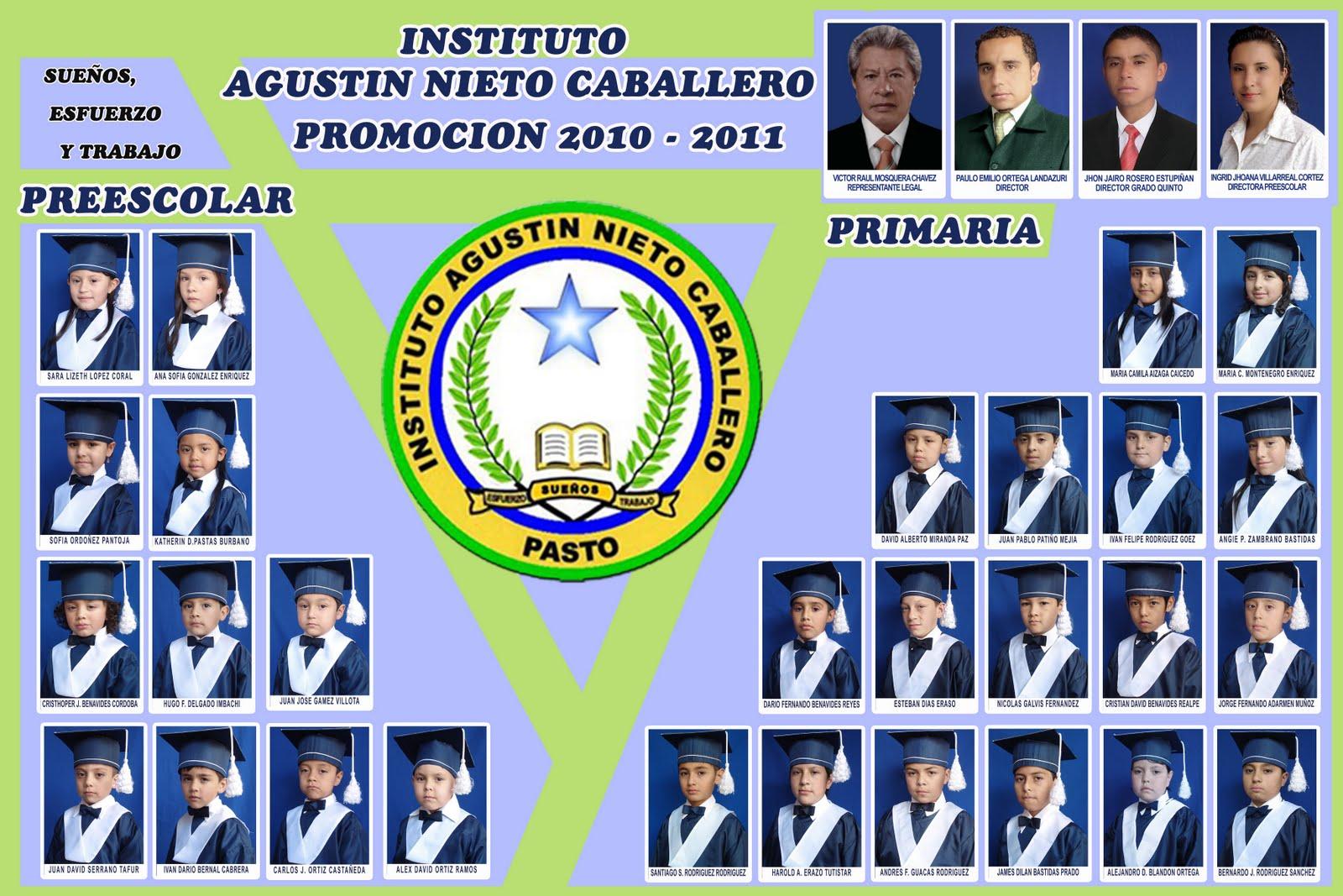 Resultado de imagen para IMAGENES DE LA INSTITUCIÒN EDUCATIVA AGUSTIN NIETO