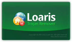 Loaris Trohan Remover Logo