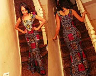Guide on How to Buy the Best African Traditional Evening Dresses at Low Price