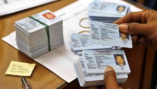 Di Bojonegoro Masih 8.500 E-KTP Untuk Pemula yang belum terpenuhi