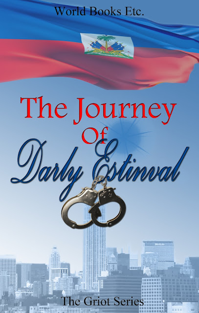 The Journey of Darly Estinval