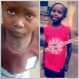 Success Adegor: Little Girl who was sent home from school and video went viral advises Parents and Teachers in New Video (VIDEO)