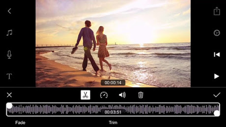 Movie Maker Filmmaker - Aplikasi Edit Video Gratis Terbaik Android