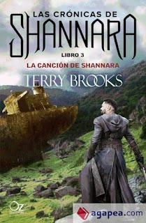 Tercera entrega de Las Crónicas de Shannara ¡Ya a la venta!
